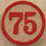 seventy five